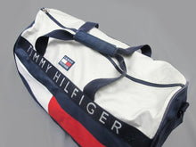 Load image into Gallery viewer, TOMMY HILFIGER 90'S GYM BAG