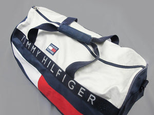 TOMMY HILFIGER 90'S GYM BAG
