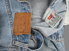 Load image into Gallery viewer, LEVI'S 501 90'S DENIM W34 L30