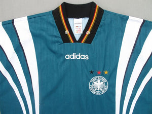 GERMANY 94 AWAY JERSEY