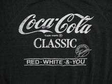 Load image into Gallery viewer, COCA-COLA CLASSIC 80'S SWEATER