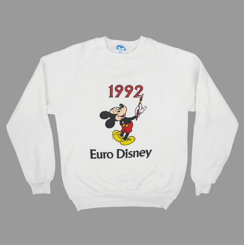 EURO DISNEY OPENING 92 SWEATER