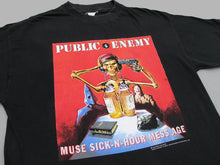 Load image into Gallery viewer, PUBLIC ENEMY 94 T-SHIRT