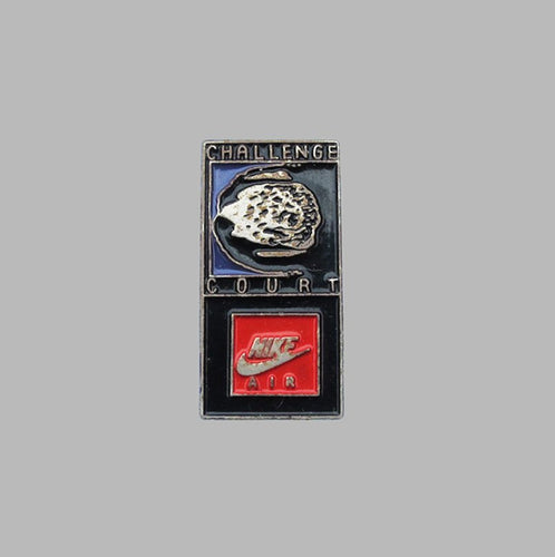 NIKE COURT CHALLENGE 90'S PIN