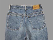 Load image into Gallery viewer, GIRBAUD STONE WASHED 90'S JEANS