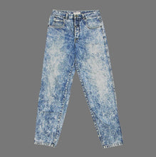 Load image into Gallery viewer, GUESS 90'S ACID WASH DENIM JEANS