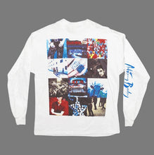 Load image into Gallery viewer, U2 ACHTUNG BABY 91 L/S T-SHIRT