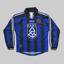 Load image into Gallery viewer, CLUB BRUGGE 96 JERSEY