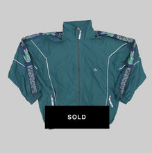 Load image into Gallery viewer, LACOSTE 90'S TRACKSUIT TOP