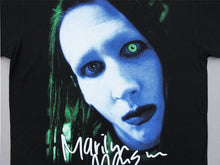 Load image into Gallery viewer, MARILYN MANSON 94 T-SHIRT