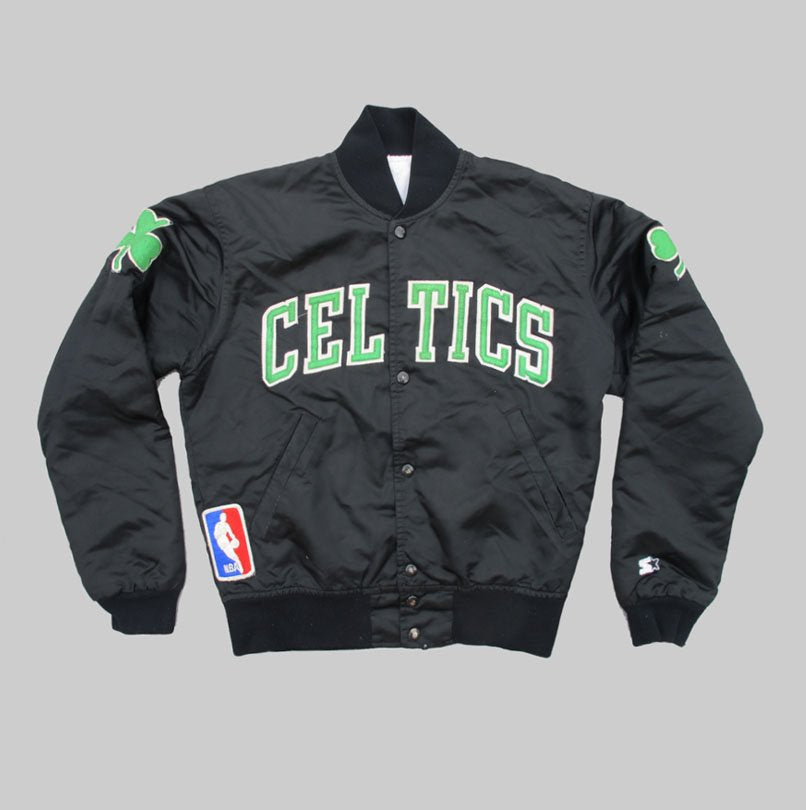 CELTICS NBA 90'S STARTER JACKET