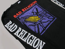 Load image into Gallery viewer, BAD RELIGION L/S 90'S T-SHIRT