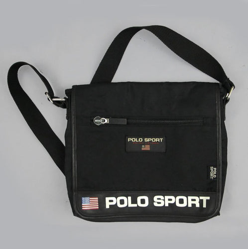POLO SPORT RALPH LAUREN 90'S BAG