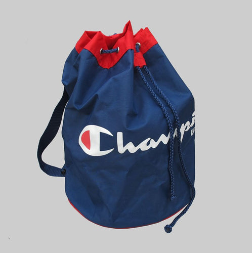 CHAMPION GYM 90'S TOTE BAG