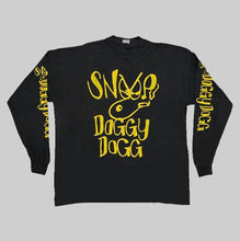 Load image into Gallery viewer, SNOOP DOGGY DOGG 93 L/S T-SHIRT