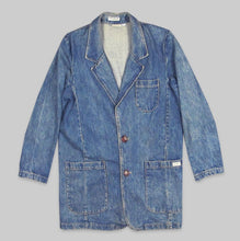 Load image into Gallery viewer, GUESS DENIM 90'S SPORT COAT
