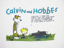 Load image into Gallery viewer, CALVIN & HOBBES 90'S T-SHIRT
