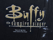 Load image into Gallery viewer, BUFFY ANGEL 98 T-SHIRT