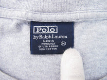 Load image into Gallery viewer, POLO BEAR RALPH LAUREN 90'S T-SHIRT