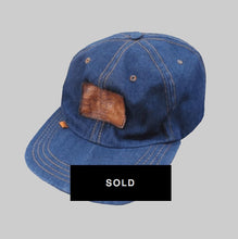Load image into Gallery viewer, LEVI'S 1970'S DENIM CAP