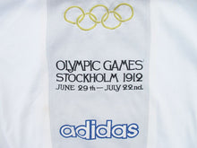 Load image into Gallery viewer, ADIDAS 80'S OLYMPIC SWEATER