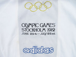 ADIDAS 80'S OLYMPIC SWEATER