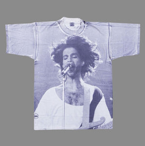 PRINCE ALL OVER 93 T-SHIRT