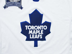 TORONTO MAPLE LEAFS 99 JERSEY
