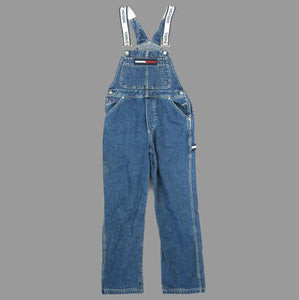 TOMMY HILFIGER 90'S OVERALLS
