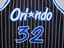 Load image into Gallery viewer, ORLANDO MAGIC O'NEAL 90'S JERSEY