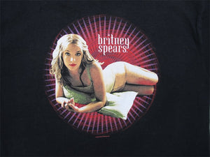 BRITNEY SPEARS 2000 T-SHIRT