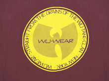 Load image into Gallery viewer, WU-TANG WU WEAR 93 T-SHIRT