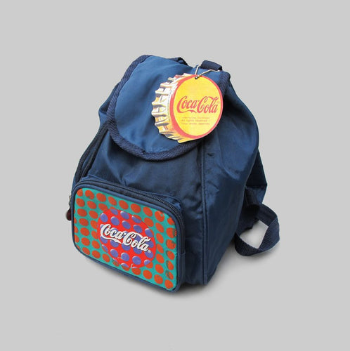COCA-COLA 95 MINI BACKPACK