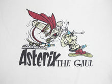Load image into Gallery viewer, ASTERIX THE GAUL 90'S T-SHIRT