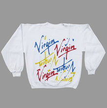Load image into Gallery viewer, VIRGIN 80'S SWEATER
