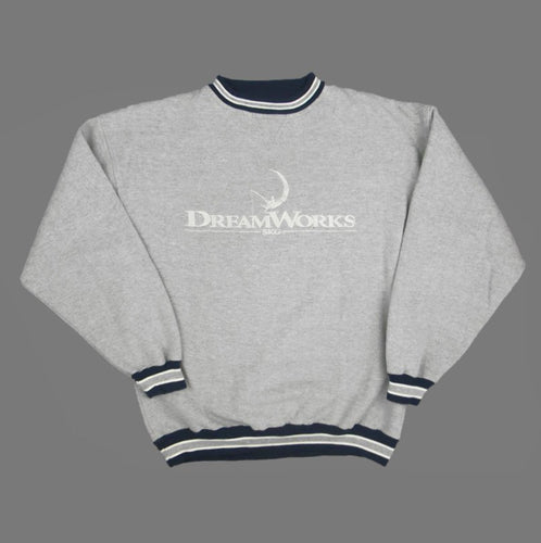 DREAMWORKS 90'S SWEATER