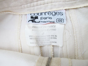COURRÈGES 70'S PANTS