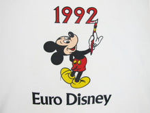 Load image into Gallery viewer, EURO DISNEY OPENING 92 SWEATER