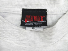 Load image into Gallery viewer, HIGHLANDER MOVIE 96 T-SHIRT