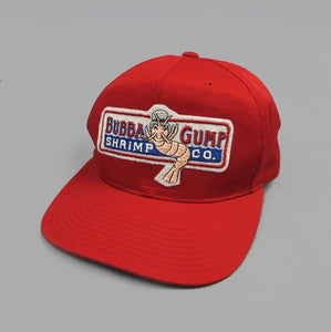 FORREST GUMP MOVIE 93 CAP