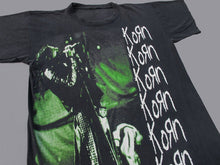 Load image into Gallery viewer, KORN 'FALLING...ME' ISSUES 99 T-SHIRT