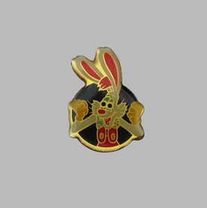 ROGER RABBIT 88 PIN