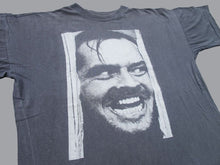 Load image into Gallery viewer, SHINING KUBRICK 80'S T-SHIRT