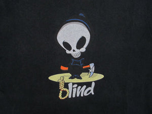 BLIND GHOST 90'S T-SHIRT