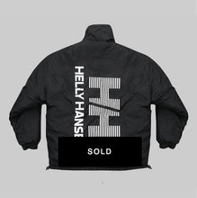Load image into Gallery viewer, HELLY HANSEN 90'S PUFFY JACKET
