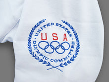Load image into Gallery viewer, ADIDAS OLYMPIC 80'S SWEATER