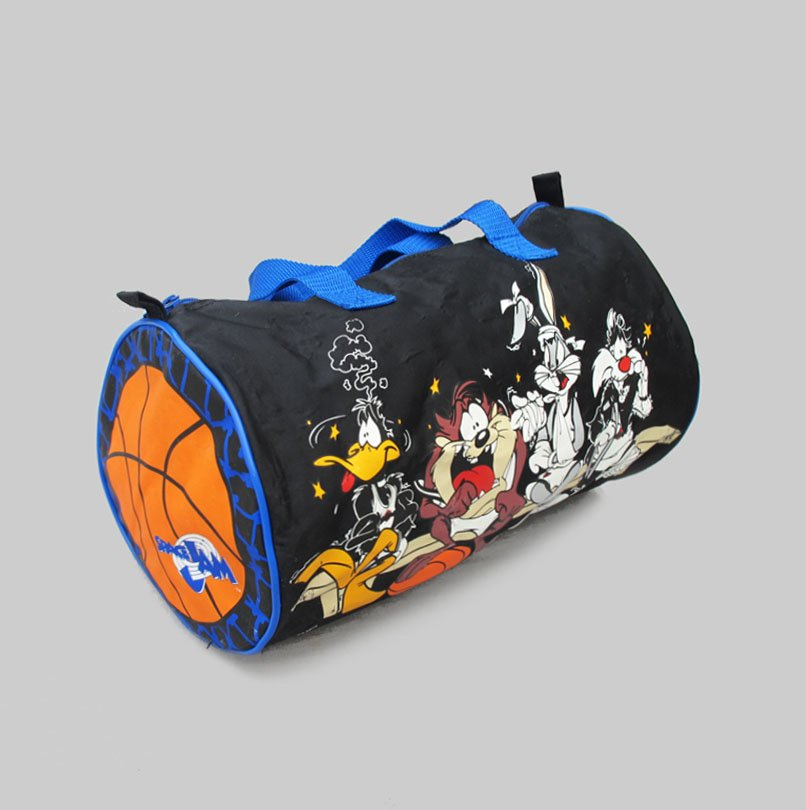 SPACE JAM 96 DUFFLE BAG