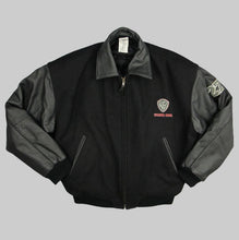 Load image into Gallery viewer, WARNER B. 90'S LETTERMAN JACKET