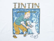 Load image into Gallery viewer, TINTIN 90'S T-SHIRT
