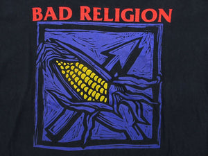 BAD RELIGION L/S 90'S T-SHIRT